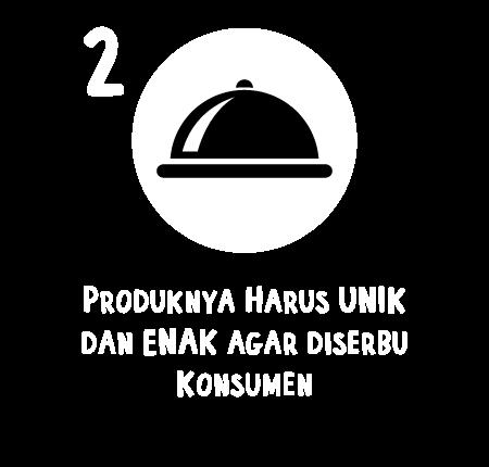 Kemitraan Socriz Master Kuliner Indonesia